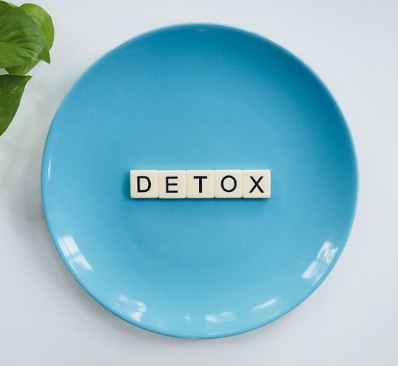 Natural Detoxification and The Liver