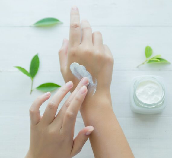 Caring for Your Hands in the Time of COVID-19
