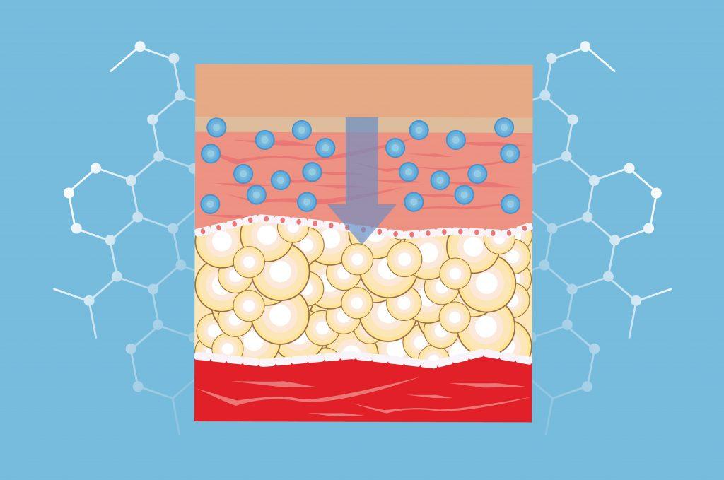 Hyaluronic Acid Adama Minerals