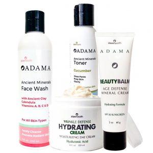 adama ultimate day kit