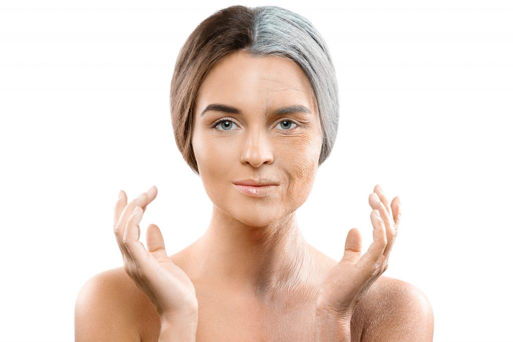 anti-aging peptides Adama