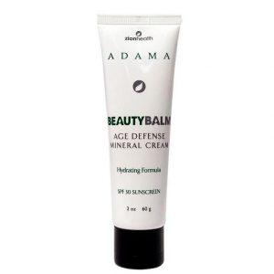 Beauty balm Zion health Adama