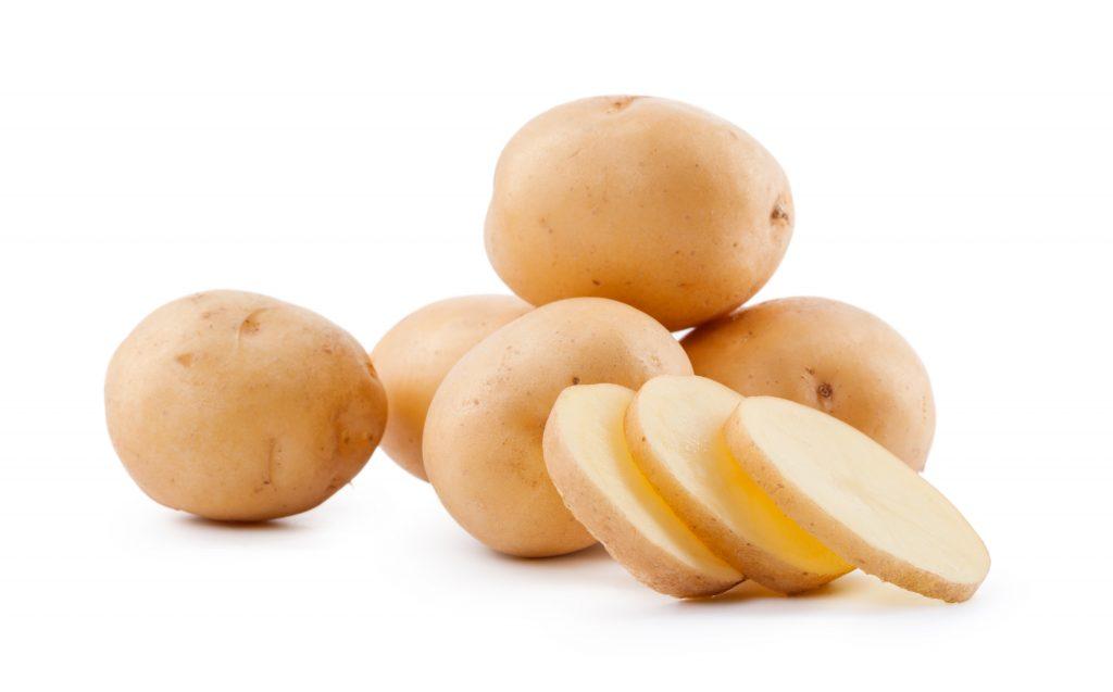 potato starch Hyaluronic acid