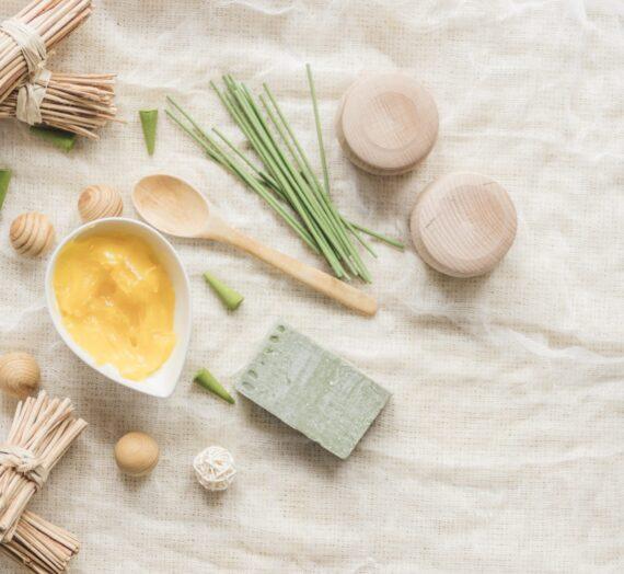 Top 5 Shea Butter Benefits