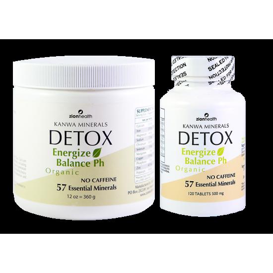 Detox Duo-