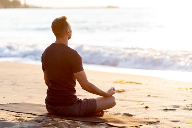 Meditation Adama minerals