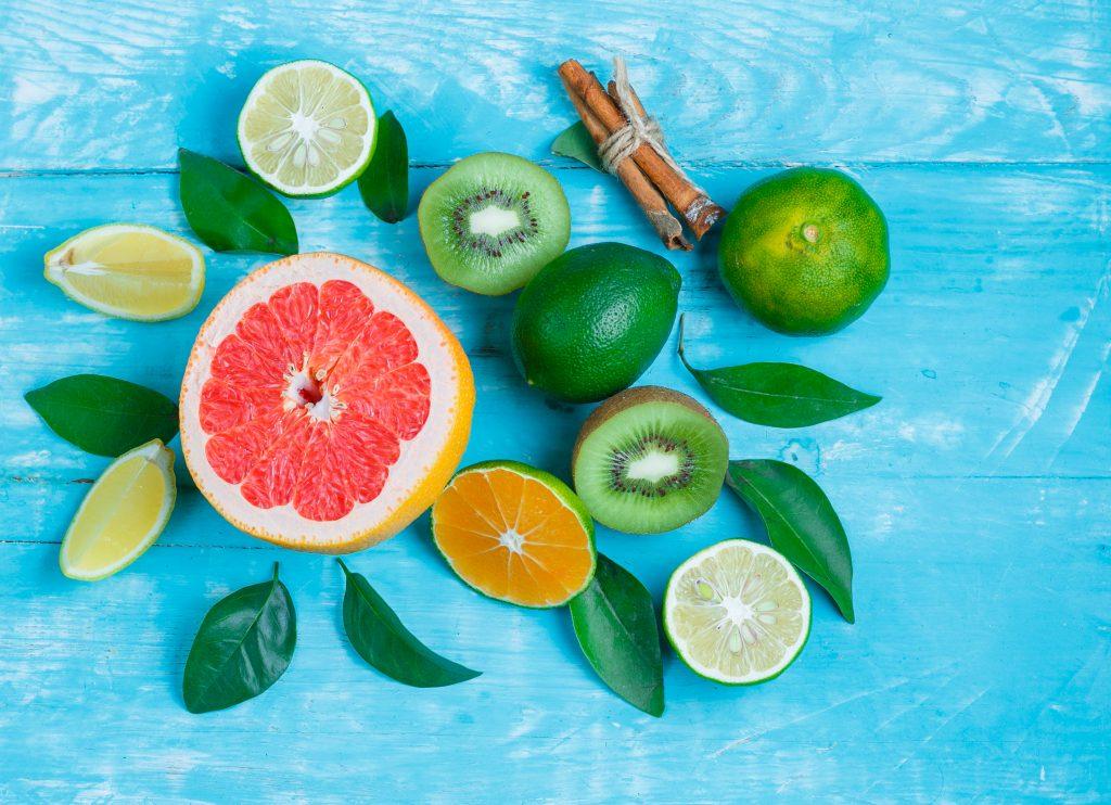 natural sources of vitamin C Adama minerals - Zion health