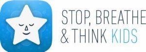 mindfulness app logo for kids