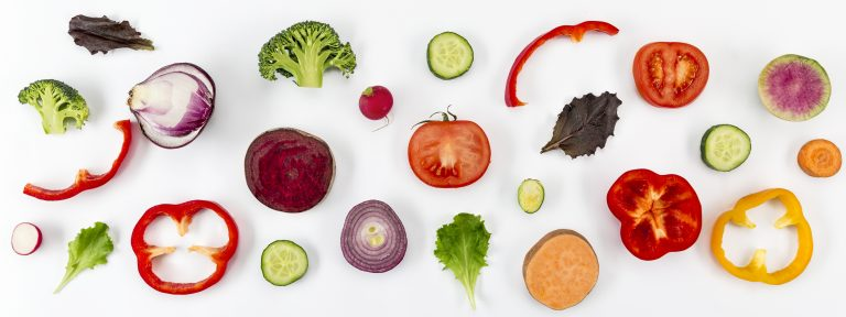 10 REASONS TO EAT MORE FRUITS AND VEGETABLES