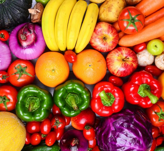 10 Reasons Why You Should Include More Plants in Your Diet