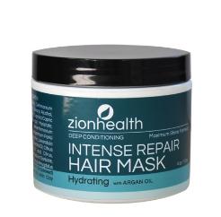 intense hair repair cream mask