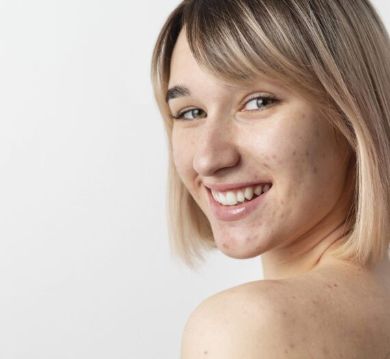 Tips for Normalizing Real Skin