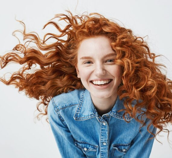 How to Protect Your Hair Color from Heat?