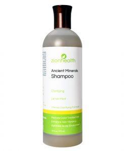 Shampoo Clarifying