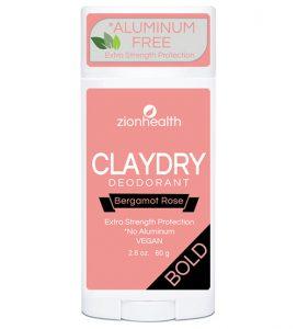 NEW CLAYDRY BERGAMOt ROSE